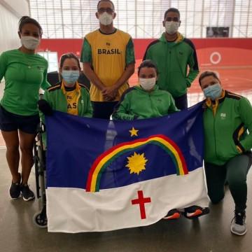 Pernambuco tem representantes nos jogos Paralímpicos de Tóquio