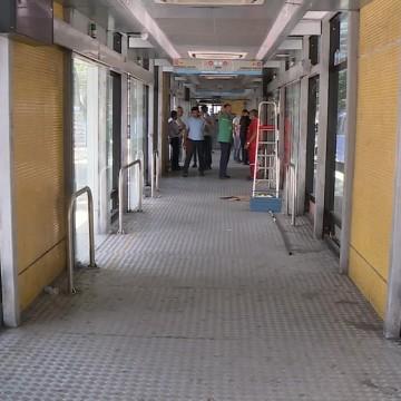 Estações de BRT da Região Metropolitana do Recife devem passar por mudanças estruturais por causa de vandalismo