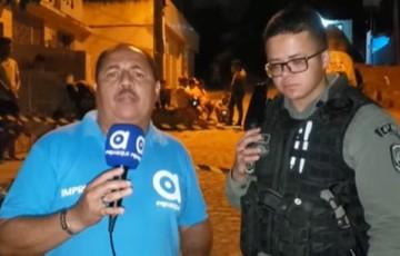 Jovem de 16 anos é assassinado no Bairro do Salgado em Caruaru