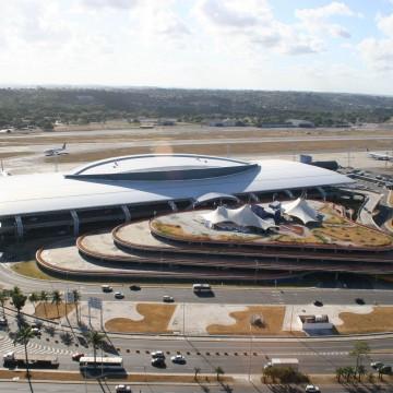 Aeroporto do Recife mantém crescimento na movimentação de passageiros em novembro