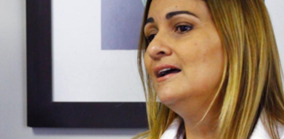 Morre Lúcia Lima, ex presidente da Fundação de Cultura de Caruaru, por complicações da Covid-19