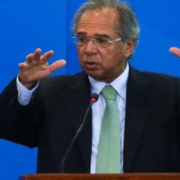 Coronavírus impactará pouco o Brasil, diz Guedes