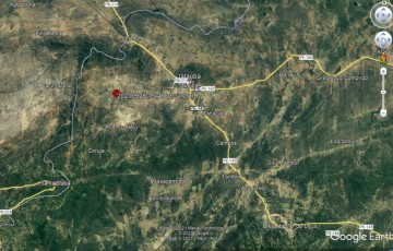 Tremor de terra é registrado em  Jataúba e Santa Cruz do Capibaribe