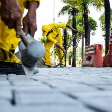 Prefeitura do Recife contrai empréstimo para a realização de obras na capital