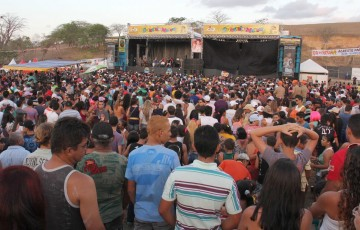Prefeitura de Lagoa dos Gatos divulga programação de Carnaval