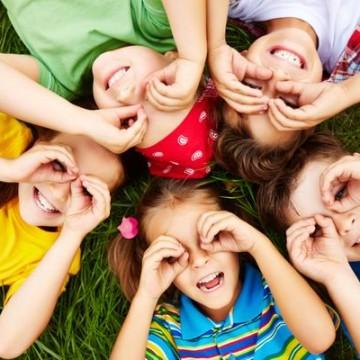 Nas férias, a atenção com crianças deve ser redobrada para prevenir acidentes