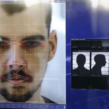 Reconhecimento facial para a captura de foragidos da polícia deve ser implantado em PE