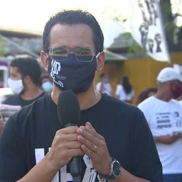 Sabatina: Thiago Santos discute planos eleitorais na CBN Recife