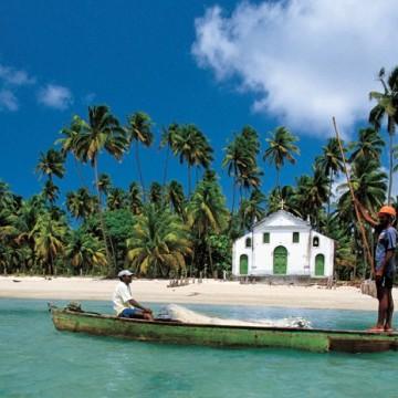 Atividade turística do estado tem crescimento de 4,1%