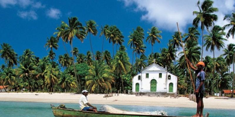 Secretário de Turismo de Pernambuco afirma que setor é um dos responsáveis pela média elevada do PIB estadual