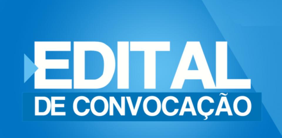 SINCATA - EDITAL DE CONVOCAÇÃO - ASSEMBLÉIA GERAL EXTRAORDINÁRIA VIRTUAL