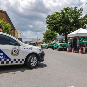 Panorama CBN: Fiscalizações no centro de Caruaru