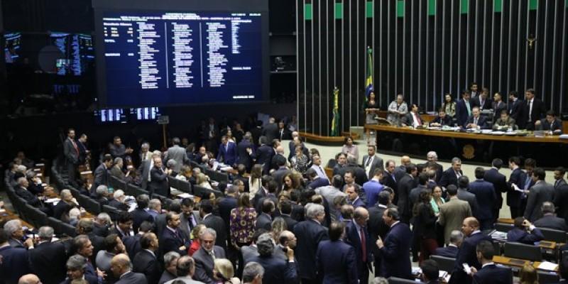 Luiz Mário Guerra declarou que o projeto não causa nenhum tipo de embaraço ao bom servidor público