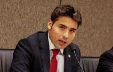 João Paulo Costa propõe recebimento remoto de receita médica