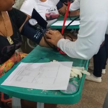 Pesquisa do IBGE aponta que brasileiros percorrem cerca de 155 km para ter atendimento de saúde