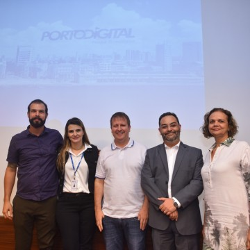 Parceria entre Porto Digital e Unicap lançam novo curso