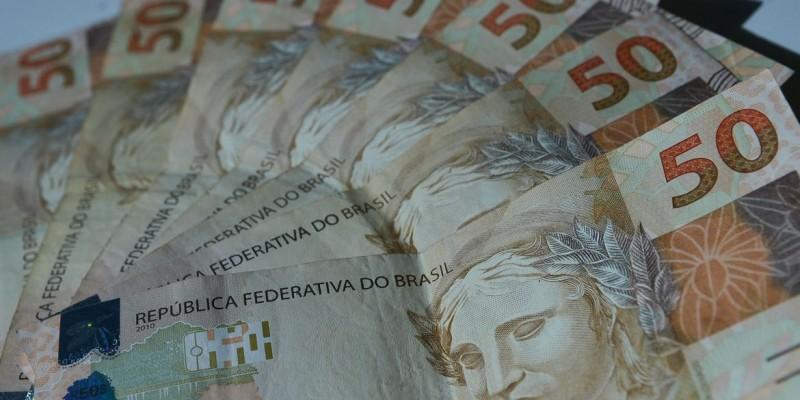 A informação foi divulgada nesta segunda (06) pelo Banco Central