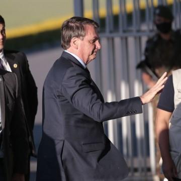 Bolsonaro diz que nomeia nesta segunda novo diretor da PF