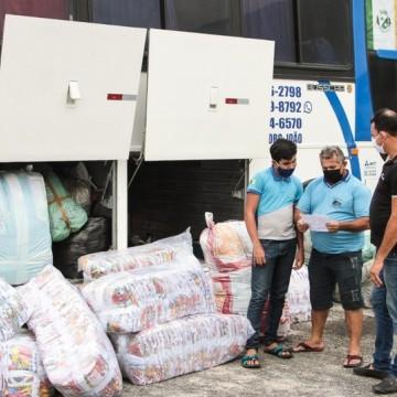 Panorama CBN: Delivery da sulanca nesse momento da pandemia