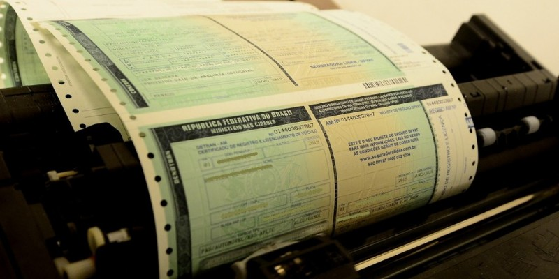 A nova modalidade de emissão do certificado se dá pela existência de um convênio de cooperação técnica firmado entre os Detrans de todo o País e a Líder
