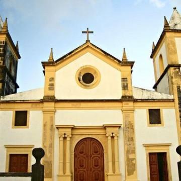 Celebrações da Semana Santa tem início a portas fechadas