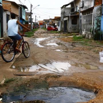 Governo do estado sanciona lei que amplia investimento em saneamento básico