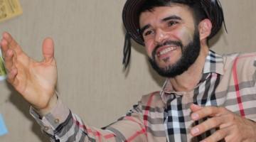 Poetas lançam campanha 'Cordel em Casa`