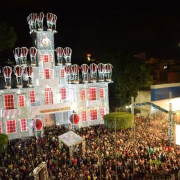 Programação de 'A Magia do Natal 2019' de Garanhuns é divulgada