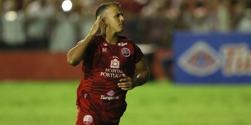 Partida havia sido adiada pelo Ministério Público por motivo de falta de segurança no Recife