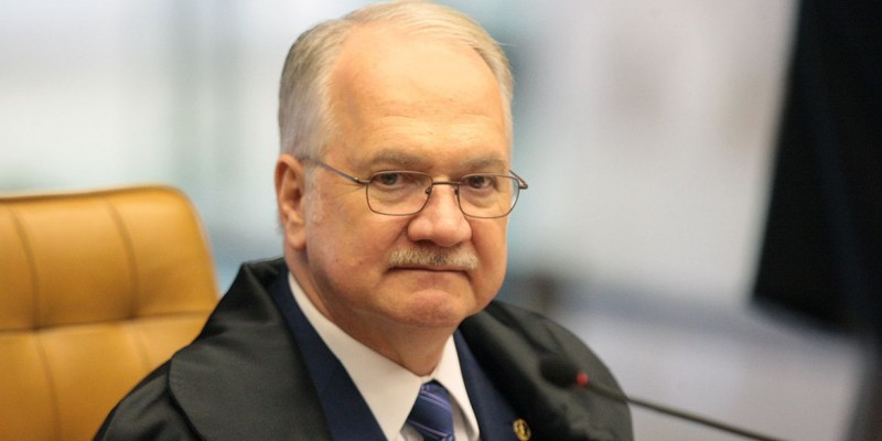 Ministro participou de palestra online sobre direito e covid-19