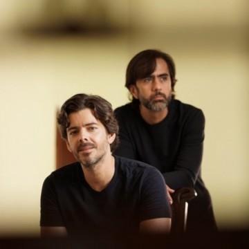 Entrevista | Alexandre Gois e Joaquim Pessoa estreiam em disco