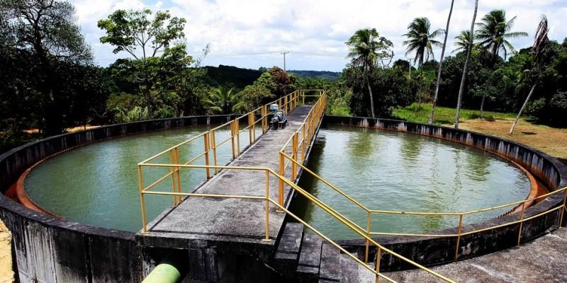 Segundo a Compesa, a recuperação da Barragem Botafogo, em Igarassu, permitiu  o acumulo de um bom volume de água com as chuvas registradas neste inverno