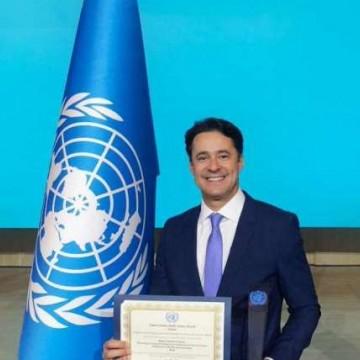 ONU premia o programa 'Jaboatão Prepara' pela segunda vez consecutiva