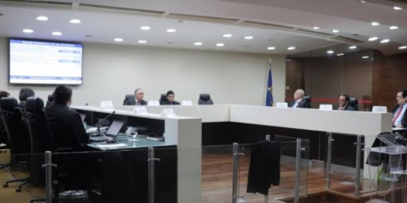 Depois de analisar e julgar 1.103 prestações de contas, Tribunal determina restituição de verba pública