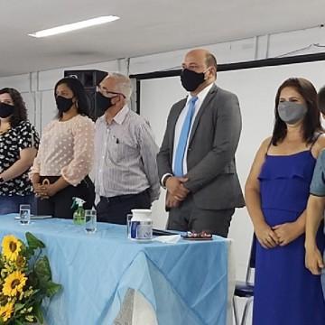Novos membros do Conselho da Pessoa com Deficiência do Paulista são empossados