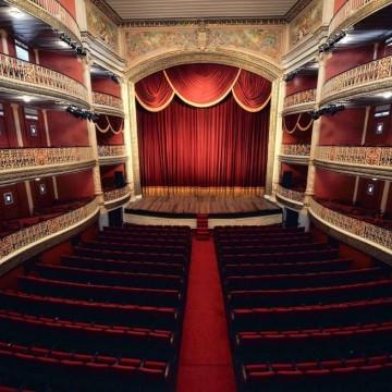 Trilhas do cinema estarão em concerto da Orquestra Sinfônica do Recife