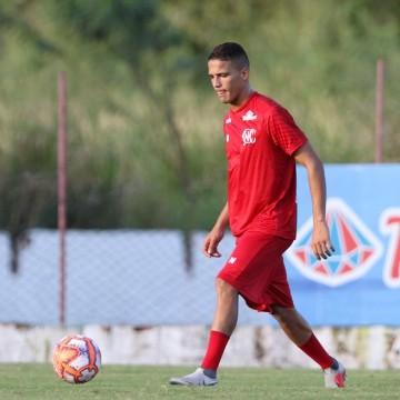 Flamengo adia parcelas da dívida com o Náutico