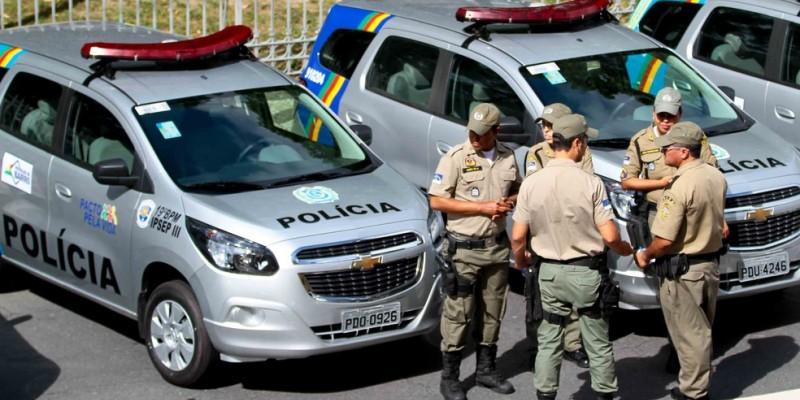 O suspeito apresentava escoriações, foi conduzido para UPA da Abdias de Carvalhos e, posteriormente,ao Depatri, para adoção das medidas legais cabíveis