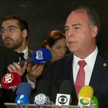 Operação da Polícia Federal investiga o senador Fernando Bezerra Coelho