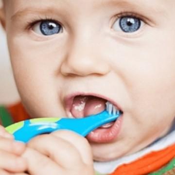 Bebês devem ir ao dentista a partir dos 6 meses para iniciar cuidados preventivos, afirma odontologista