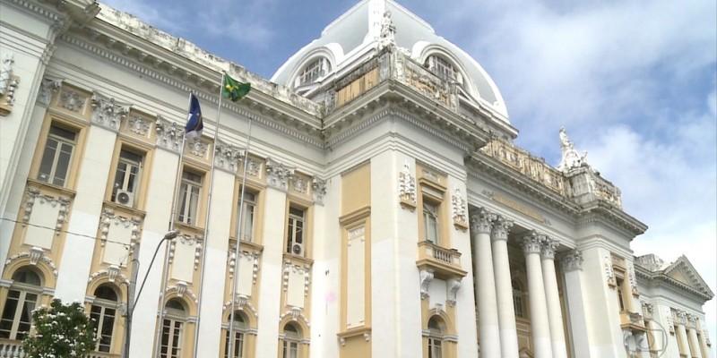 As unidades judiciárias e administrativas devem respeitar 30% da ocupação total