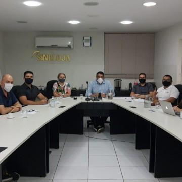 Sindloja inicia discussões sobre a CCT 2021