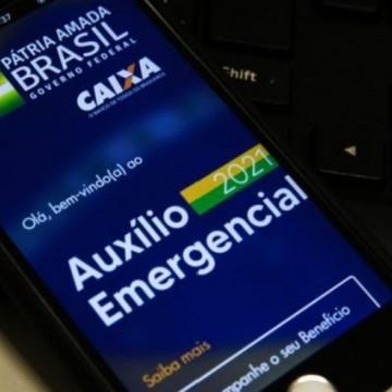 Nascidos em janeiro já podem sacar auxílio emergencial