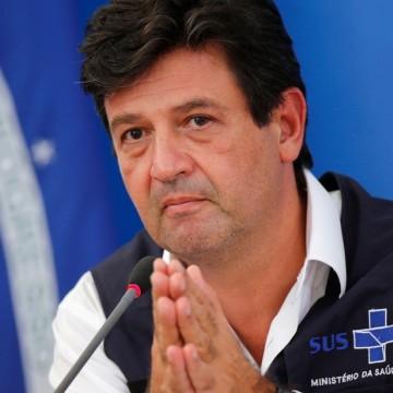 Henrique Mandetta diz que governo atua descompassado com crise sanitária da covid-19