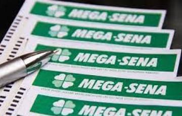 Mega-Sena sorteia R$ 65 milhões nesta quarta-feira (14)