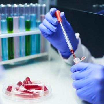 Projeto de imunização começa a fazer testes de Covid-19