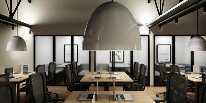 Coworking investiu R$ 5 milhões em recentes inaugurações