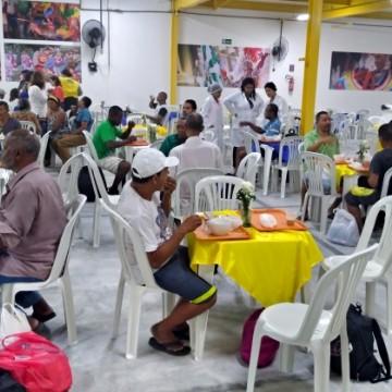 Abrigo emergencial do Recife acolhe usuários com suspeita de coronavírus
