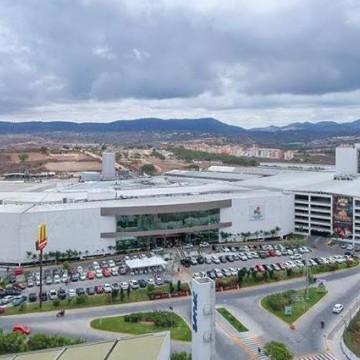 Caruaru Shopping disponibiliza estrutura para ajudar no combate a Covid-19