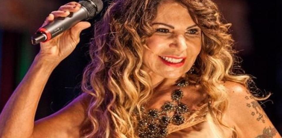 Elba Ramalho faz live nesta terça-feira (23)